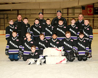 NJPE Squirt Selects